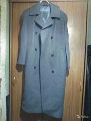 новое пальто демисезонное
