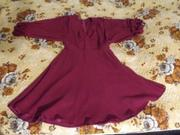 Продам платье для торжества